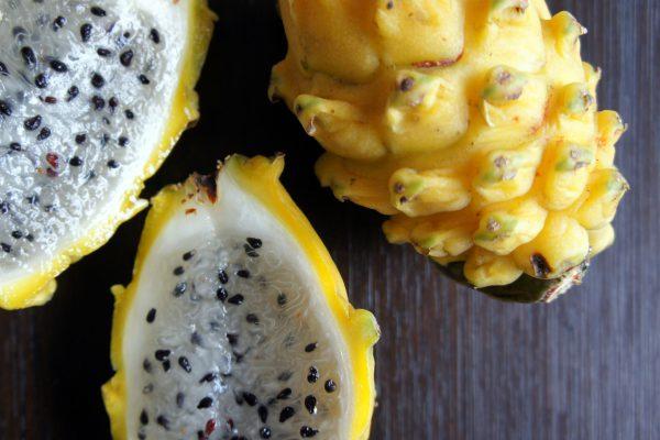 pitahaya amarilla dietfresh